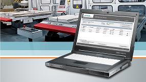 Foto de Acceso remoto seguro y flexible a máquinas y plantas