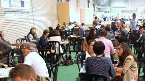 Foto de Veintisiete importadores, distribuidores y restauradores de 6 países acudirán a Salimat Abanca 2016 para conocer propuestas alimentarias