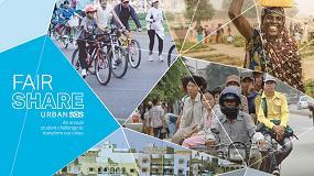 Picture of Aecom convoca los premios Urban SOS 2016 con el objetivo de lograr un reparto justo en las ciudades