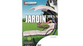 Picture of Cecofersa lanza su nuevo folleto �Jard�n 2016�
