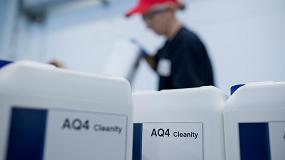 Foto de Cleanity: mejora continua e innovación en limpieza e higiene industrial