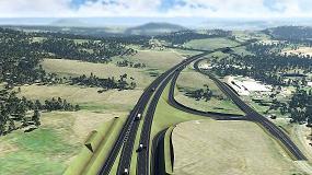 Foto de Acciona recibe un nuevo premio por la autopista de Toowoomba