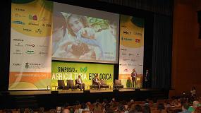 Foto de Grupo Agrotecnología participa en el I Simposio de Agricultura Ecológica en El Ejido
