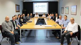 Foto de Nace Afmec, Asociación Española del Mecanizado y la Transformación Metalmecánica