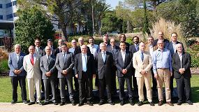 Foto de Primera reuni�n del Consejo Rector del nuevo Instituto Tecnol�gico Aidimme