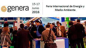 Foto de Circutor estará presente en Genera 2016