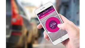 Foto de El pago de estacionamiento por móvil con EasyPark crece un 20% de media en dos años en España