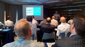 Foto de Palmart presenta en el canal Ahora Freeware su solución de gestión Palmart ERP