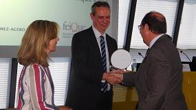 Foto de El sector químico hace entrega de sus Premios de Seguridad 2015