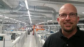 Foto de Entrevista a Andreas Graichen, Group Manager of Additive Manufacturing of Competence en Siemens
