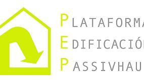 Foto de Knauf Insulation analiza el standard PassivHaus en España a través de la Plataforma PEP