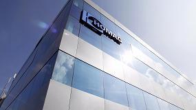Foto de La facturación del Grupo Homag en 2015 alcanzó la marca de los mil millones