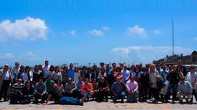 Foto de AFEC celebra con éxito su Asamblea General en Lisboa