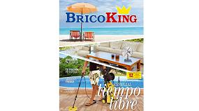 Noticias que hacen referencia a bricoking s a for Piscinas bricoking