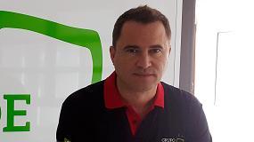 Foto de Entrevista con Manuel Valverde, de Aluminios Valverde