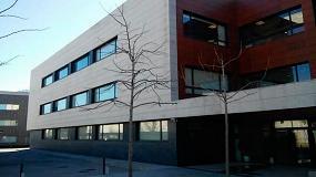 Foto de Axis Property comercializa en r�gimen de venta un edificio del Parque Tecnol�gico de Legan�s