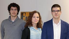 Foto de B&R abre nueva oficina en Valencia (España)