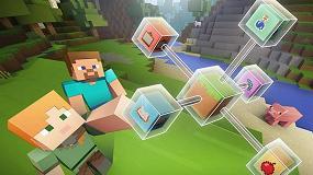 Foto de Ya está disponible el programa de acceso previo para 'Minecraft: Education Edition'