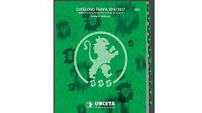 Foto de Unceta presenta su nuevo catálogo en la 29ª BIEMH
