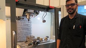 Foto de Nicomold confía en las herramientas Hoffmann Group para sus moldes más avanzados