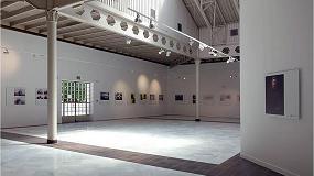 Foto de Canon imprime las obras de la exposición fotográfica LUX 2015