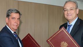 Foto de El MAGRAMA y AENOR colaboran para el desarrollo de normas UNE