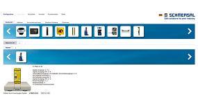 Foto de Schmersal presentará en la Automatica 2016 el nuevo configurador PSC1