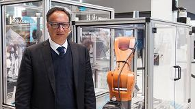 Picture of Entrevista a Jordi Edo Abella, director general de Hexagon Manufacturing Intelligence (Espa�a y Portugal)