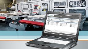 Foto de Siemens ofrece acceso remoto seguro y flexible a máquinas y plantas