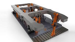 Picture of Grandes mecanizados: nuevas tecnolog�as de fijaci�n y posicionamiento