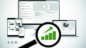Foto de Aplicaciones y soluciones de software de hoy para los procesos de producción del mañana