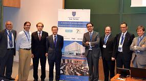 Foto de Se celebra el VI Seminario de Negocio Aeron�utico �Transformar la empresa para afrontar los nuevos desaf�os�