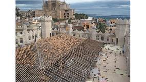 Foto de Mapei y el CAATEB organizan la jornada 'Soluciones de impermeabilización en edificación'