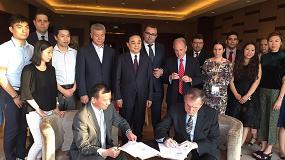 Picture of Spanish Meat cierra cuatro acuerdos de colaboraci�n con China