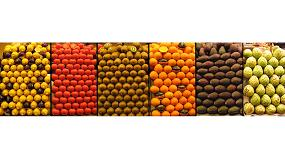 Foto de Las frutas y verduras suponen el 11% del gasto total dedicado a productos b�sicos de gran consumo