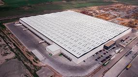 Picture of CBRE compra la plataforma log�stica de Carrefour en Miralcampo (Madrid)