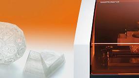 Foto de Roland DG presenta sus soluciones de impresión 3D en In(3D)ustry