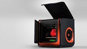 Foto de Casos de éxito mediante el uso de impresoras 3D
