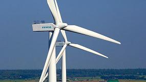 Foto de Siemens y Gamesa anuncian la fusión de sus negocios eólicos para crear un líder mundial