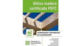 Picture of El sistema LEED reconoce los productos con certificado PEFC en la construcci�n sostenible