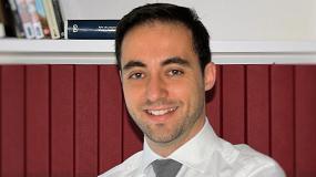 Foto de David Sabat�s, nuevo CEO de Iberian Property Investment Partners