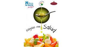 Foto de Finca la Torre y 5 Al Día proponen regar las frutas y hortalizas diarias con AOVE para multiplicar sus beneficios a la salud