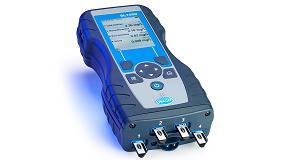 Foto de Hach lanza nuevos par�metros Chemkey para la plataforma del analizador SL1000 Portable Parallel Analyzer (PPA)