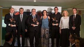 Foto de Premios GEBTA 2016 a la Trayectoria a Siemens, Innovación a Samsung e Iniciativa a Imagine Express