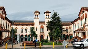 Foto de La cocina de la Fundació Hospital Asil de Granollers elige Altro