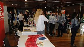 Foto de La 22ª Convención de Anapat acoge las últimas novedades en equipos y servicios para el sector de las PEMP
