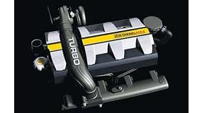 Fotografia de Els motors JCB aptes per a l'ús de biodièsel