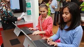 Foto de Microsoft lanza una guía para ayudar a los colegios a actualizar sus dispositivos a Windows 10
