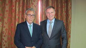 Foto de La Asamblea de Aitex nombra presidente a Rafael Pascual
