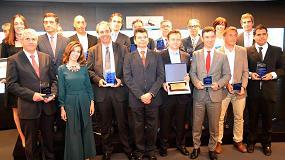 Foto de El Centro Espa�ol de Log�stica entrega sus Premios CEL 2016